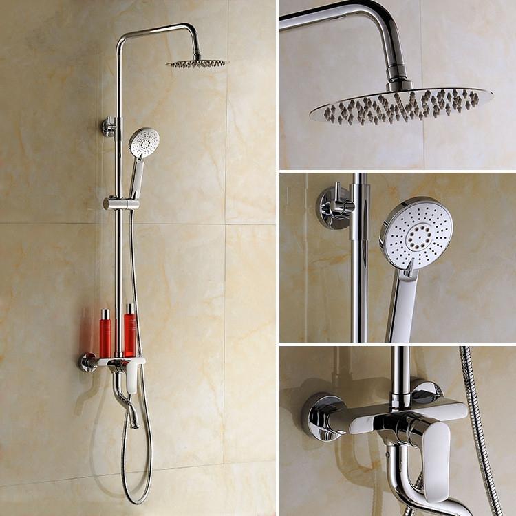 Shower Set EU- 9210