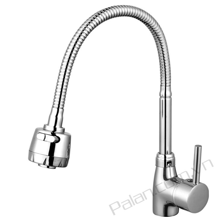 Vòi Bếp Nóng Lạnh EU -  6307